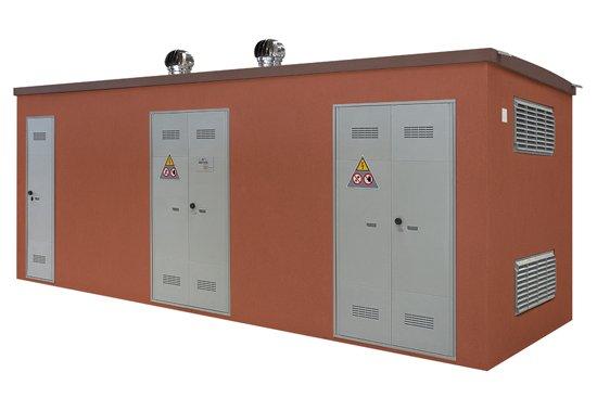 La nuova norma cei 78 17 manutenzione cabine elettriche for Alloggio ad ovest delle cabine