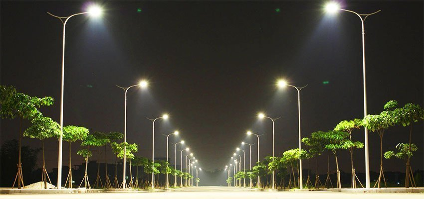 LED stradali_Gavo Impianti Elettrici
