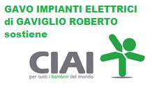 Gavo Impianti Elettrici per CIAI