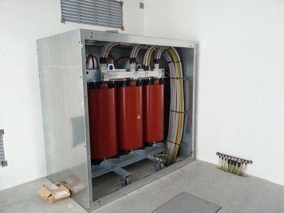 cabina di trasformazione31_gavo impianti elettrici