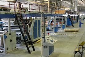 linea produzione cartone2-gavo impianti elettrici