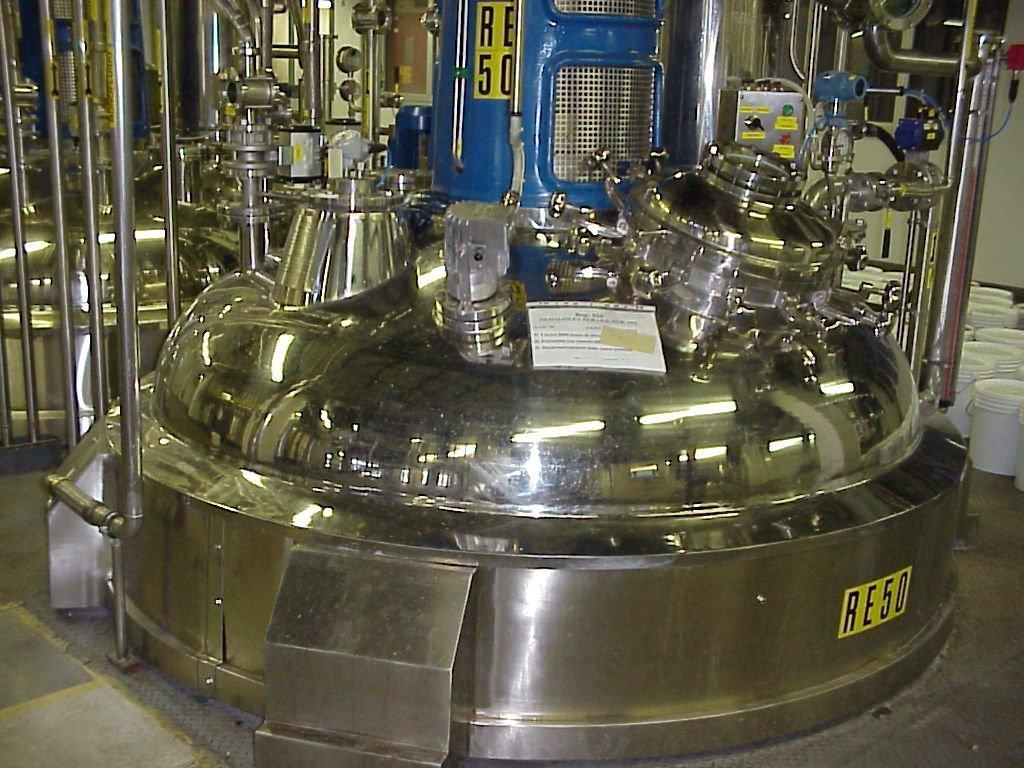 settore-chimico-reattore-gavo impianti elettrici