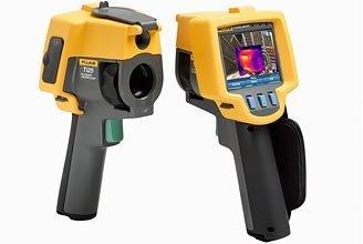 Termografia ad infrarossi: vantaggi e applicazioni